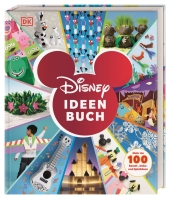 Disney Ideen Buch Cover