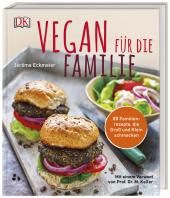 Vegan für die Familie Cover
