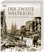 Der Zweite Weltkrieg Cover