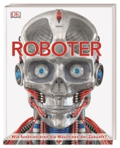 Roboter Cover