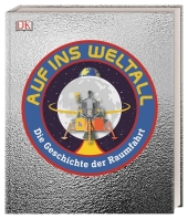 Auf ins Weltall Cover