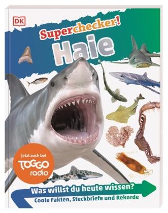 Superchecker! - Haie
