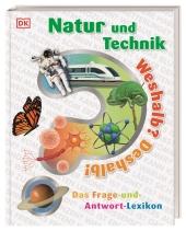 Weshalb? Deshalb! Natur und Technik Cover