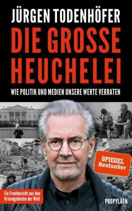 Cover des Mediums: Die große Heuchelei