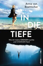 In die Tiefe Cover
