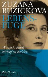 Lebensfuge Cover