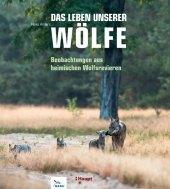 Das Leben unserer Wölfe Cover