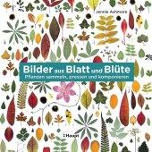 Bilder aus Blatt und Blüte Cover