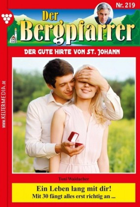 Der Bergpfarrer 219 - Heimatroman