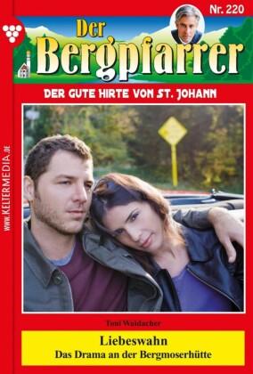 Der Bergpfarrer 220 - Heimatroman