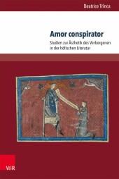 Amor conspirator