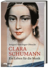 Clara Schumann Cover