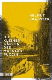 Die kleinen Gärten des Maestro Puccini