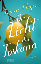 Das Licht der Toskana Cover
