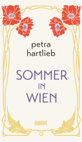 Sommer in Wien Cover