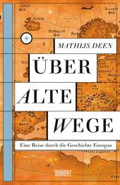 Über alte Wege Cover