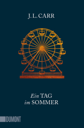 Ein Tag im Sommer Cover