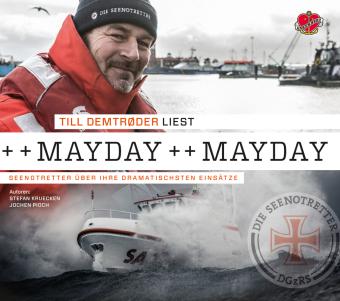 Mayday!, 2 Audio-CDs