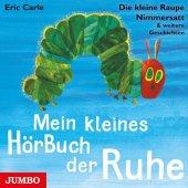 Mein kleines Hörbuch der Ruhe, 1 Audio-CD Cover