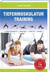 Tiefenmuskulatur Training Cover
