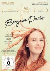 Bonjour Paris, 1 DVD-Video Cover