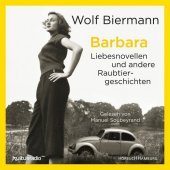 Barbara, 6 Audio-CDs