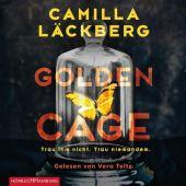 Golden Cage. Trau ihm nicht. Trau niemandem., 2 MP3-CDs Cover