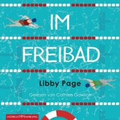 Im Freibad, 2 MP3-CDs Cover