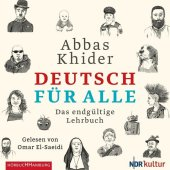 Deutsch für alle, 2 Audio-CDs Cover