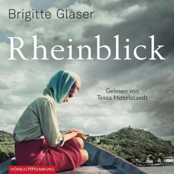 Rheinblick, 8 Audio-CDs
