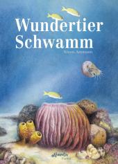 Wundertier Schwamm