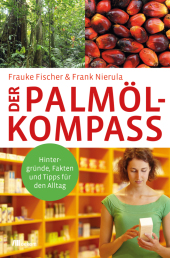 Der Palmöl-Kompass Cover