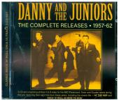 The Complete Releases 1957-62, 2 Audio-CDs