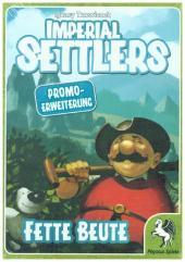 Imperial Settlers, Fette Beute (Spiel-Zubehör)