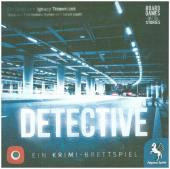 Detective (Spiel) Cover