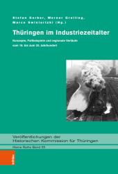 Thüringen im Industriezeitalter