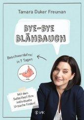 Bye-bye Blähbauch Cover