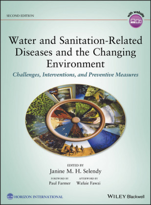 Water and Sanitation-Related Diseases and the Changing Environment