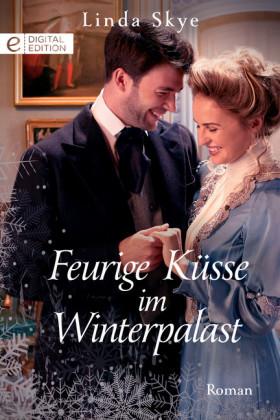 Feurige Küsse im Winterpalast