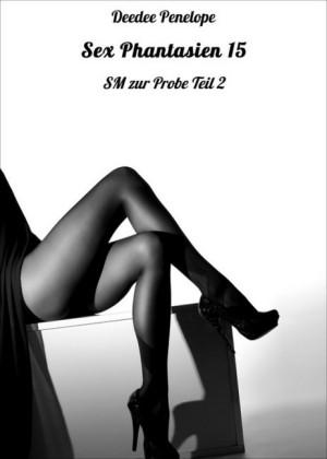 Sex Phantasien 15