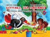 Gottfried, der Turborabe Cover