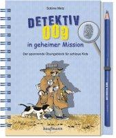Detektiv 009 in geheimer Mission