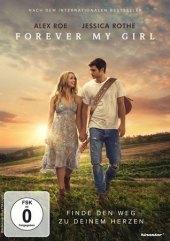 Forever my Girl, 1 DVD Cover