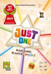 Just One (Spiel) Cover