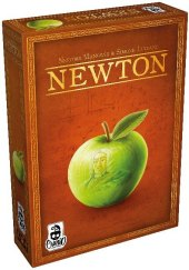 Newton (Spiel) Cover