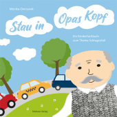 Stau in Opas Kopf Cover