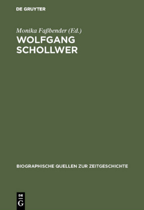 Wolfgang Schollwer