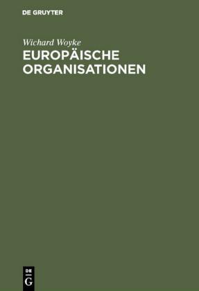 Europäische Organisationen