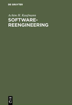 Software-Reengineering