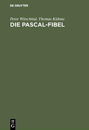 Die PASCAL-Fibel